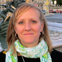 Lisa Damon, Co-Director